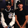 Image 10: Big Sean and Chance The Rapper