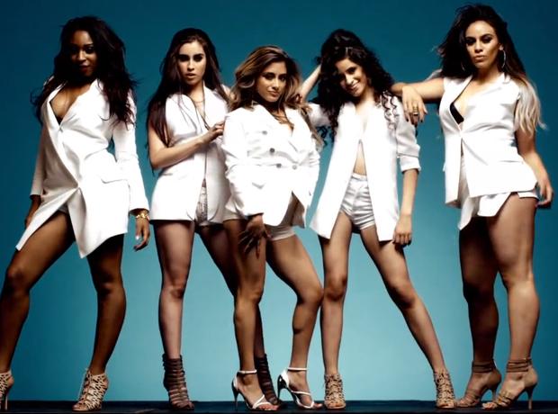 Fifth Harmony Boss Video