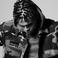 Image 5: Chris Brown with braids