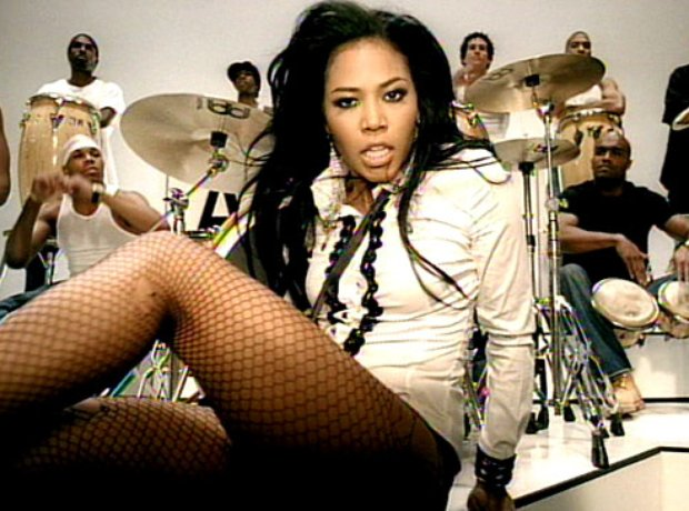 beyonce amerie 1 thing