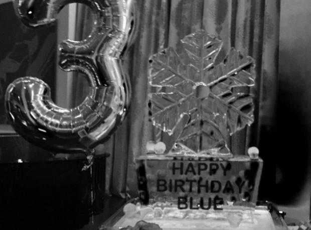 Blue Ivy 3rd birthday