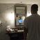 Image 3: Drake TV in mirror