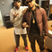 Image 6: Kid Ink and Usher