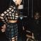 Image 1: Kanye West Kim Kardashian Balmain