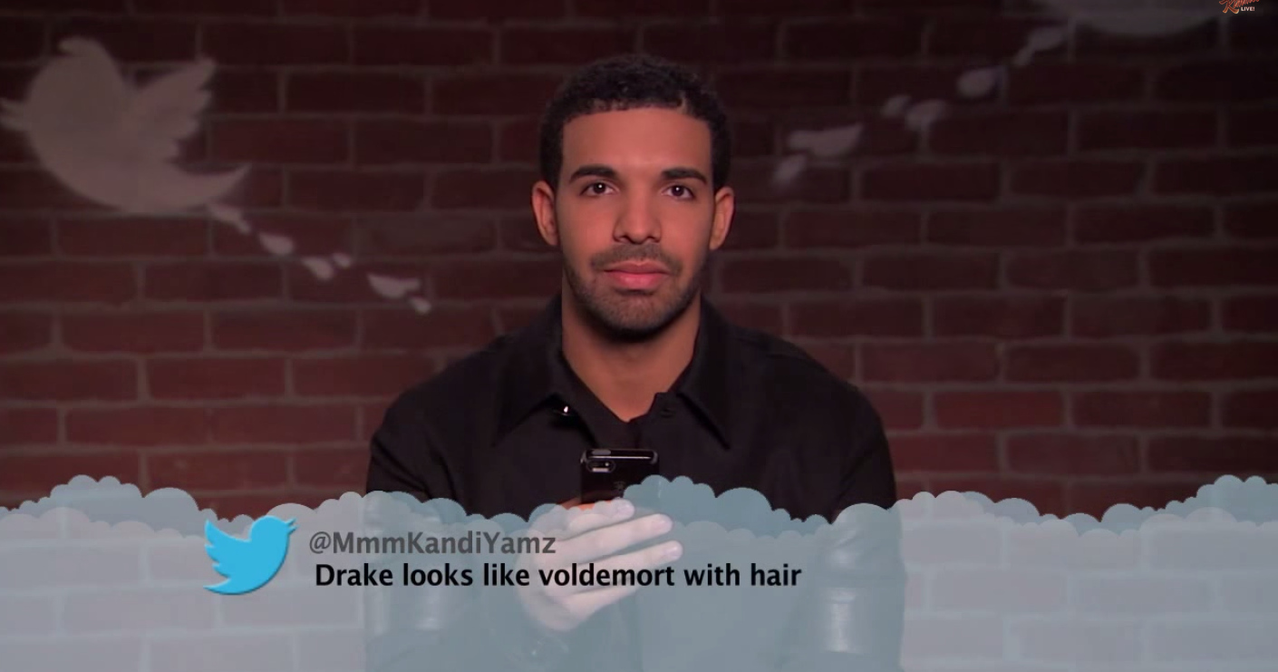 Celebrities Read Mean Tweets Music Edition #3 One ...
