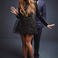 Image 9: Beyonce and Jay Z 2015 Grammys portrait