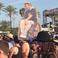 Image 4: Drake Coachella 2015