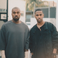 Image 4: Big Sean and Kanye West