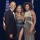 Image 6: Chrissy Teigen Barack and Michelle Obama