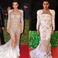 Image 6: Mina Gerges Kim Kardashian Met Gala look