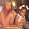 Image 2: Beyonce Jay Z Blue Ivy Florence Holiday 2015