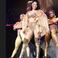 Image 2: Nicki Minaj on stage on Pinkprint tour