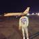 Image 10: Drake airplane