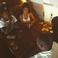 Image 2: Nicki Minaj and Meek Mill playing cards