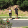 Image 9: Kylie Jenner and Tyga Working Out