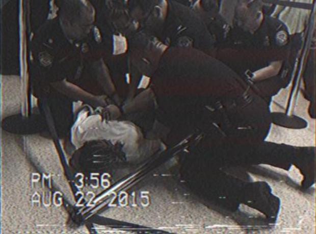 Wiz Khalifa arrested at LAX