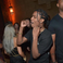 Image 8: ASAP Rocky dancing at Jeremy Scott afterparty