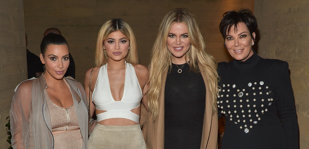 7 Photos Of The Kardashians Trying To Hide Kylie Jenner S Pregnancy Capital Xtra