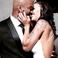 Image 3: Ne-Yo Crystal Renay kissing