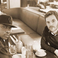 Image 3: Skepta tea with Mike Skinner