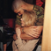 Image 1: Drake and his mum