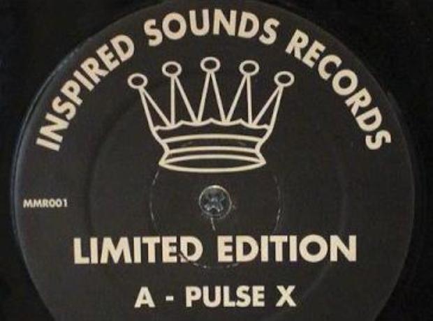 Musical Mob Pulse X