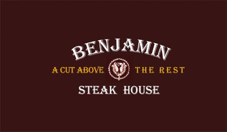 Benjamin's Steakhouse