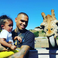 Image 3: Chris Brown Giraffe