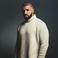 Image 3: Drake turtleneck jumper
