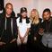 Image 1: Jay Z Chance The Rapper Beyonce Usher