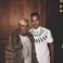 Image 8: Lewis Hamilton Mary J Blige