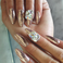 Image 5: Pia Mia Diamond Nails