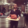 Image 8: John Legend With Turkey