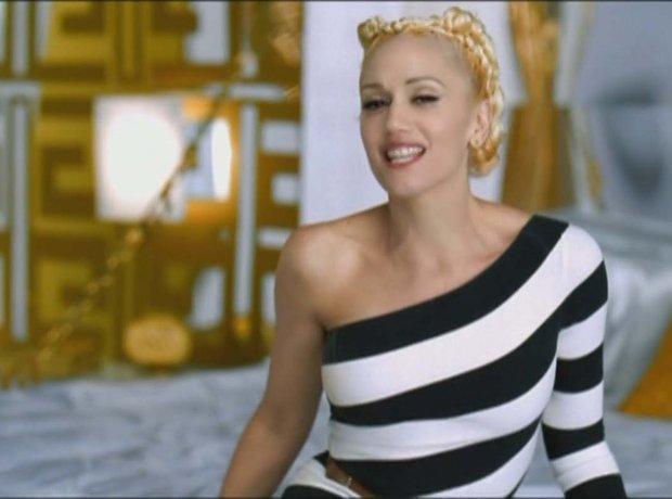 Gwen Stefani ft Akon - the Sweet Escape