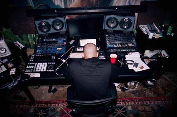 Drake Studio