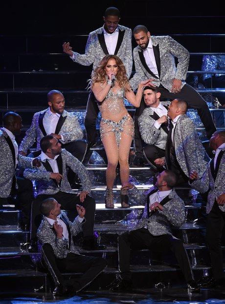 Jennifer Lopez Las Vegas Residency