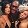Image 7: Kendall, Khloe Kardashian and Snoop Dogg