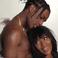 Image 6: ASAP Rocky Naomi Campbell