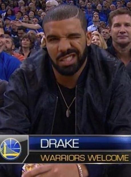 Drake Warriors