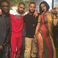 Image 1: Drake and Rihanna 'Work'
