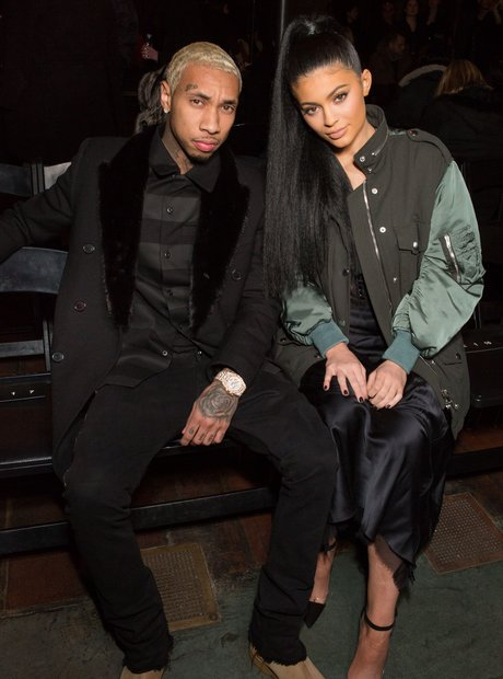 Kylie Jenner Kylie Jenner and Tyga