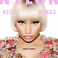 Image 4: Nicki Minaj on the cover of Nylon