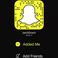 Image 10: 50 Cent's snapchat logo
