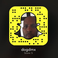 Image 6: DMX Snapchat logo