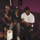 Image 7: Skepta Fekky and Chip at on chair