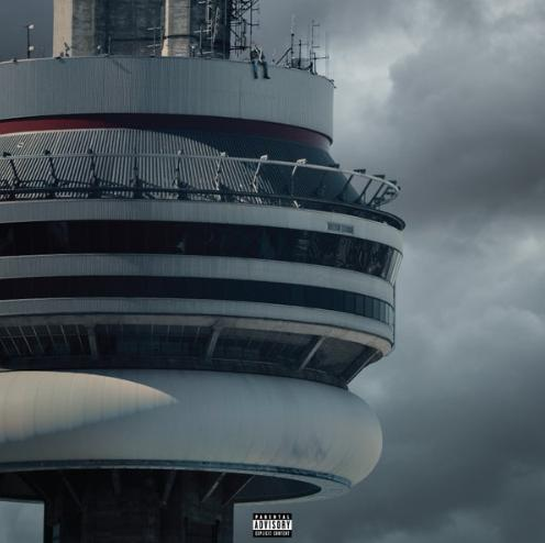 Drake Views From The Six Cover Art
