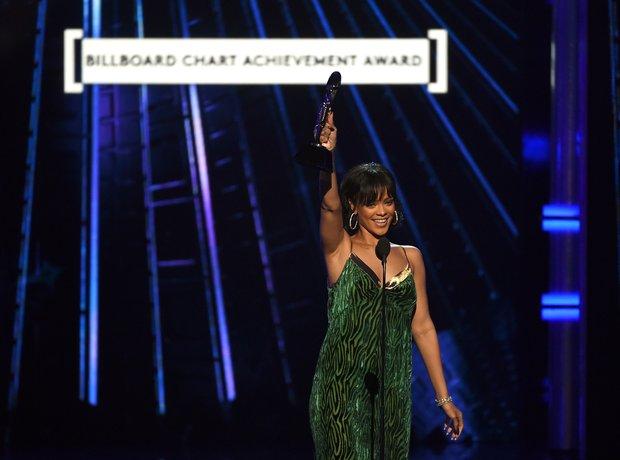 Rihanna Billboard Music Awards 2016