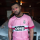 Image 7: Drake wearing football Shirt