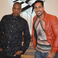 Image 4: Jay Z and Romeo Santos