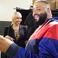 Image 2: Nicki Minaj and DJ Khaled